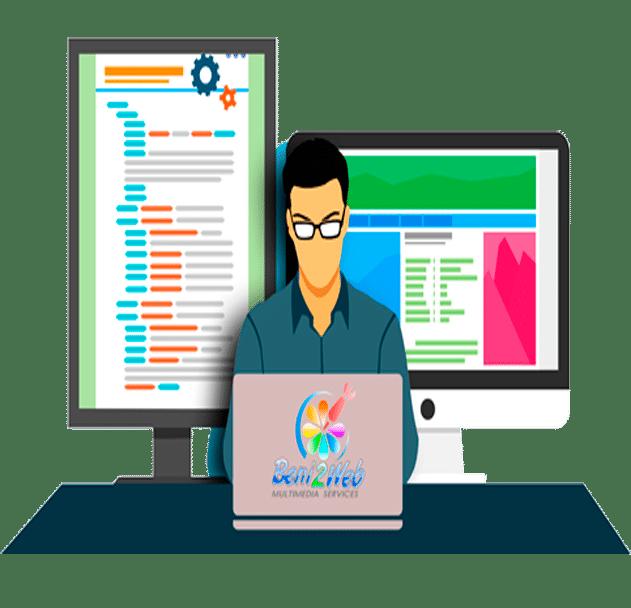 Diseño Web Economico Benidorm