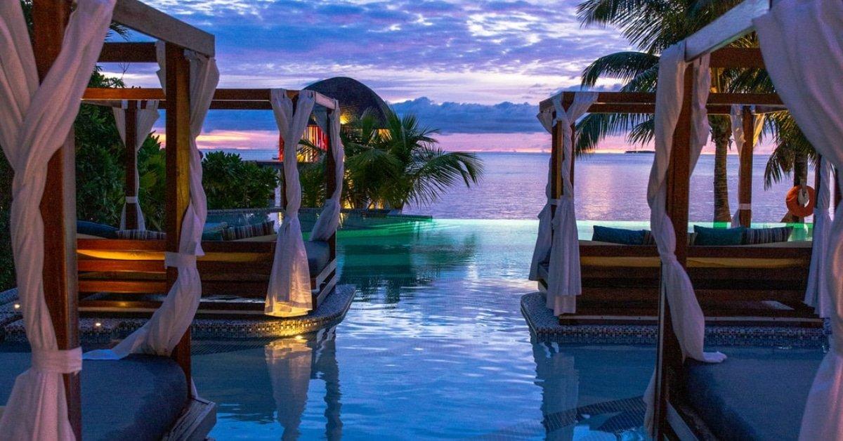 Fotografía De Hoteles y Resorts