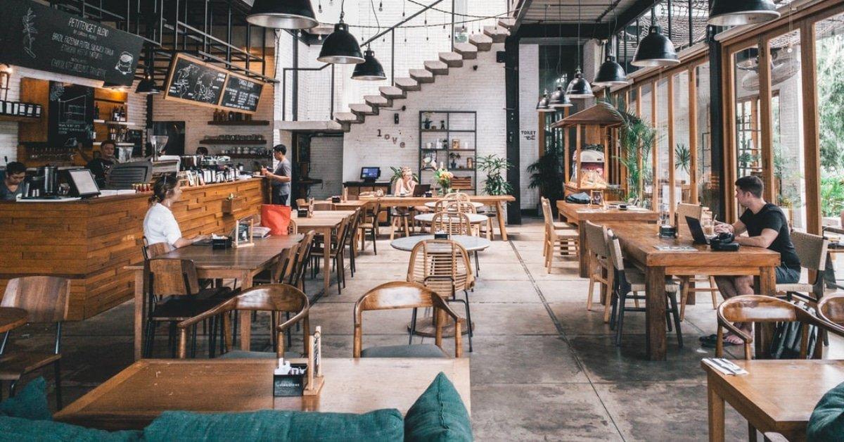 Fotografía Para Restaurantes